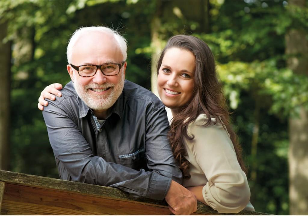 Parents Divorced, Separated or Estranged?