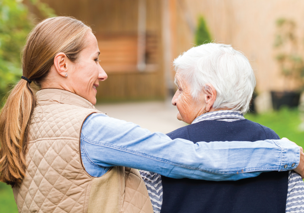 How to Introduce a Paid Caregiver