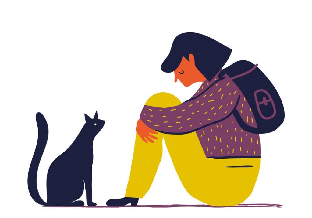 Recognizing  Caregiver Stress
