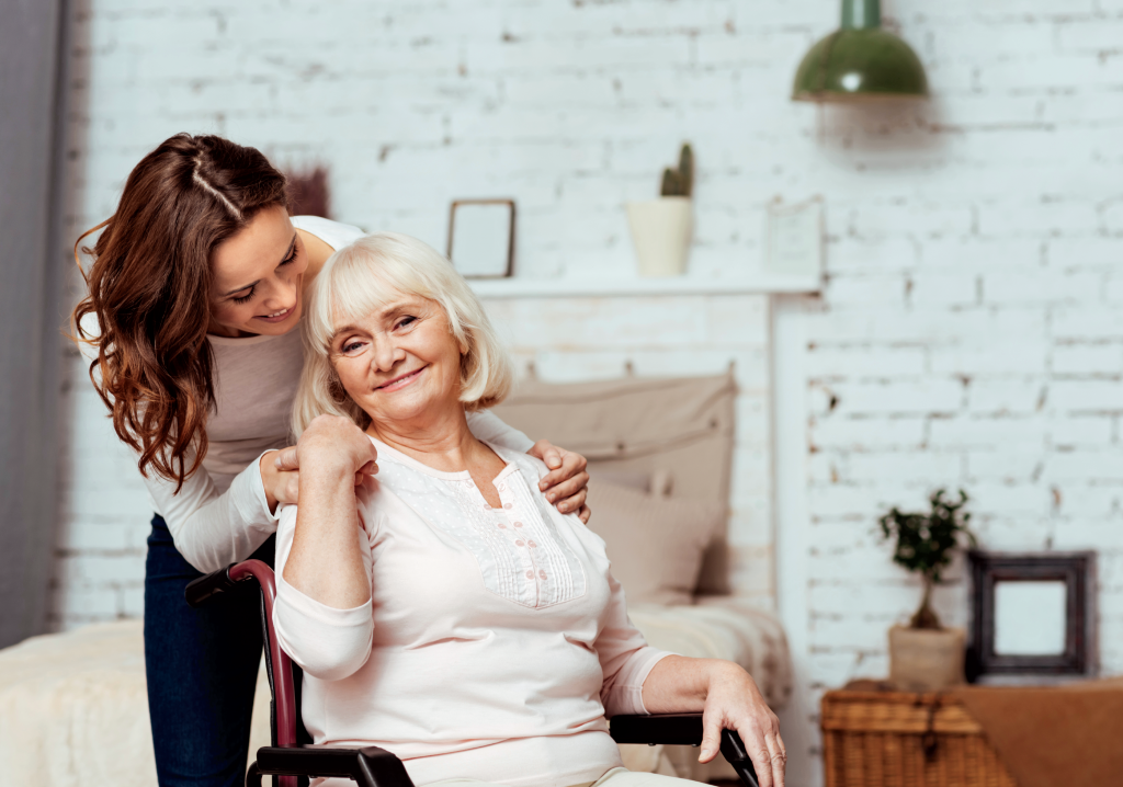 The Dos and Don'ts of Caregiving