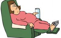 Tips for sleep-deprived caregivers