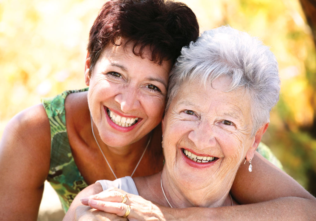Best Seniors Dating Online Site