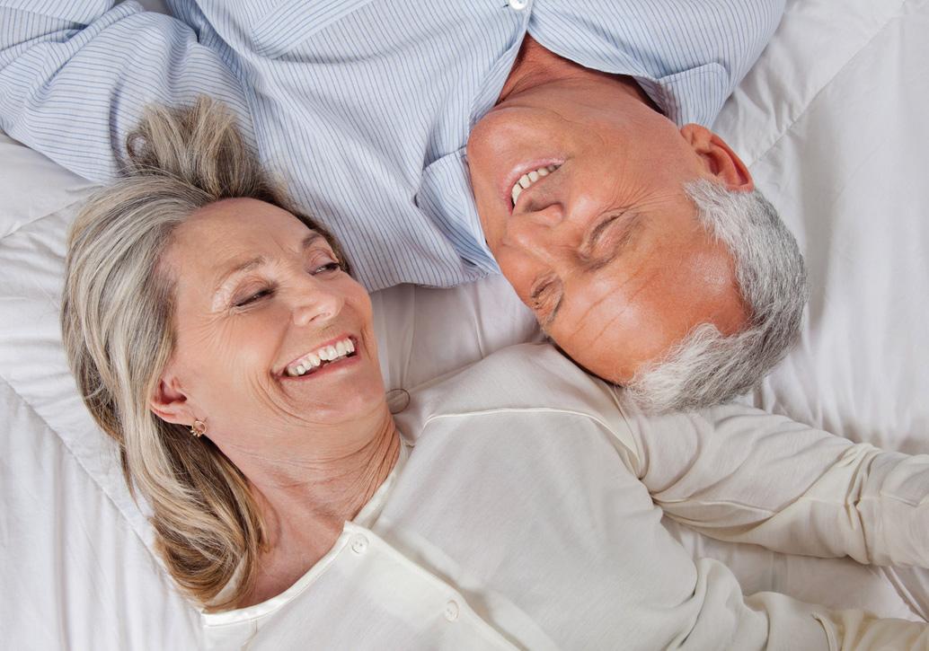 секс пожилого мужчины науке