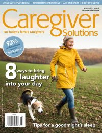 Caregiver Fall2018_Cover
