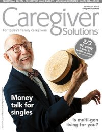 Caregiver Solutions Summer 2020_Cover_sm