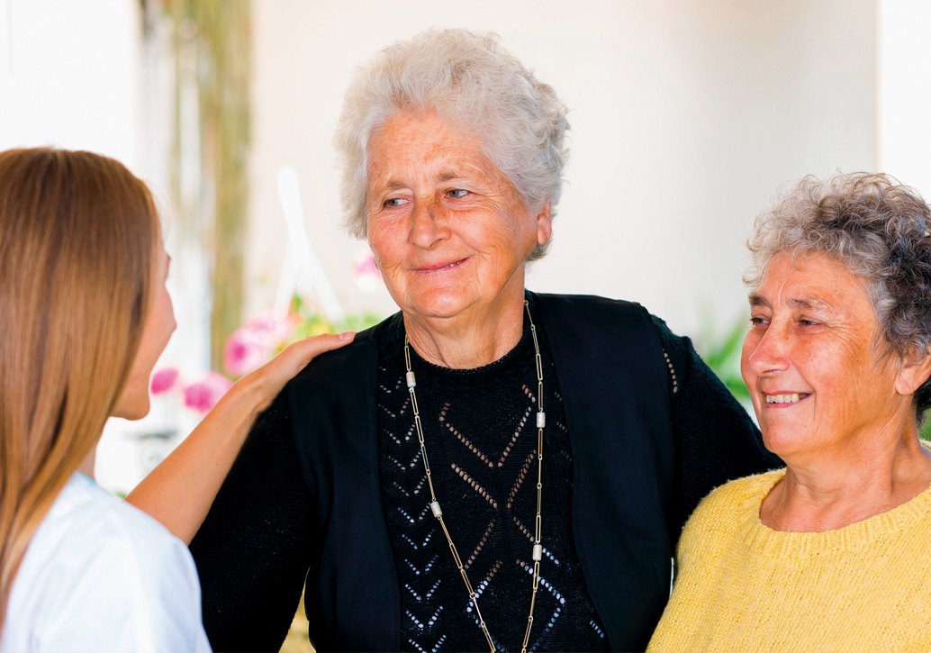 Family Caregiving in Canada