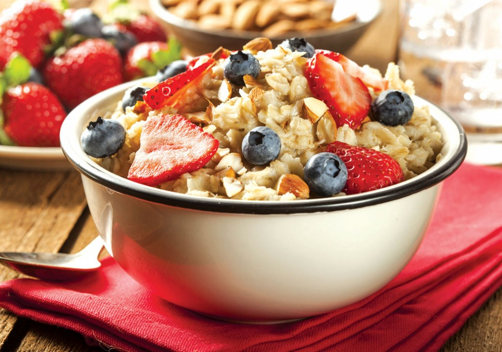 Fibre: Still Important in Nutrition